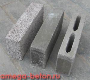 Фото перегородочных блоков